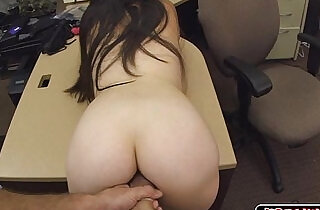 Sweet chick needed some quick cash xxx tube video
