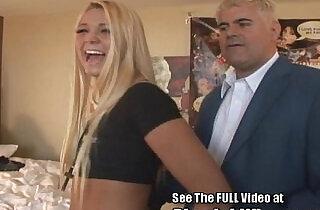 Jessie Andrews Blowing Travis xxx tube video