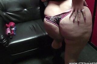 Teaser Sensualle Morgane masturbation xxx tube video
