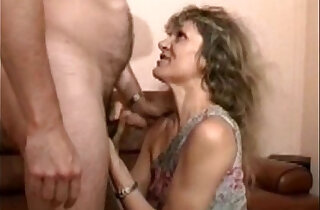 Cougar gets fucked in stockings xxx tube video