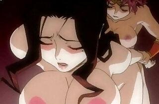 Anime babe sucking cock xxx tube video