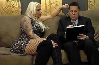 Lucky Turns Her Husband Into Her Cripple Slave Lucky B xxx tube video