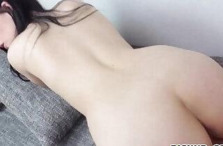 Czech slut Alice Nice flashes tits and banged by stranger xxx tube video