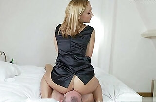 Daughter ass licking xxx tube video