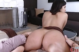 Thick Curvy Big Ass Teen Is Every Mans Dream xxx tube video