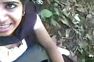 Indian desi Girl Sucking black dick and eat cum xxx tube video