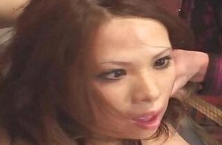 Ema Kisaki Cruel Bondage xxx tube video