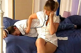 Lethal Bitches Dirty mind Doctor xxx tube video