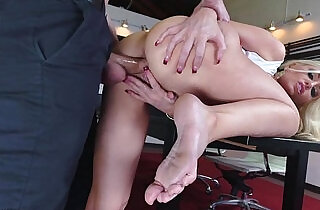 Alena Croft Anal and Foot Play xxx tube video