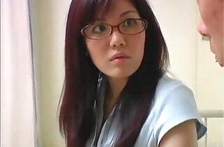 Cute Sexy Teacher Tsukasa Minami JAV xxx tube video