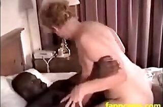 chubby milf takes bbc creampie xxx tube video