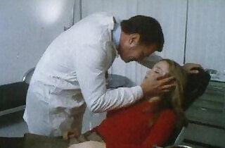 Appassionata Eleonora Giorgi goes wild for the dentist xxx tube video