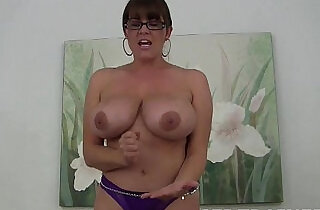 Lick the cum off your hands when you are done jerking off CEI xxx tube video