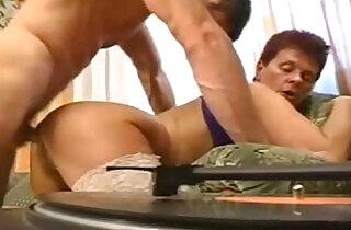 Hung Stud Nails Dirty Granny xxx tube video