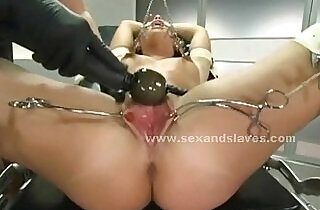 Ladies with hot bodies get access to all submission bondage pleasure xxx tube video