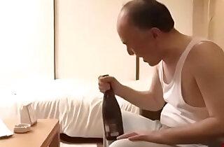 Old Man Fucks Young Girl Next Door Neighbor Japan Asian xxx tube video